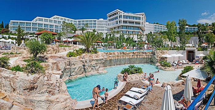Hotel Croazia - alberghi in Croazia - offerte per vacanze in hotel ...