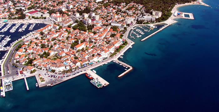 Biograd Croatie   vacances et sejour Biograd, hotel, maisons