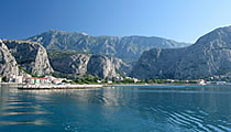 Centralna Dalmacja