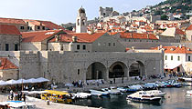 Dubrovnik centar