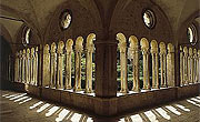 Franciscan monastery - Dubrovnik