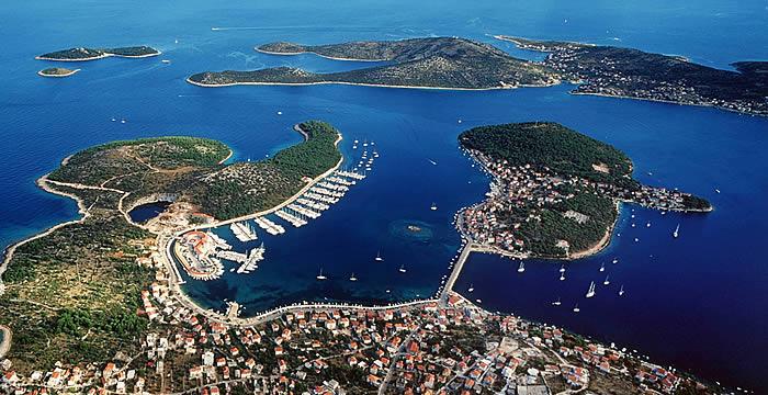 Appartamenti Privati Croazia