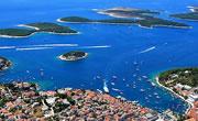 Die Insel Hvar