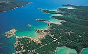 Die Insel Rab