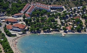 Tourist resort Jezera - rooms