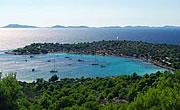 L'île de Murter