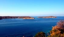 Rab panorama
