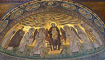 Eufráziusz bazilika