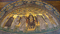 La Basilica Eufrasiana