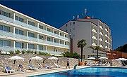 Hotel Allegro Rabac