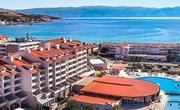 Corinthia Sunny hotel