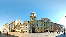Rijeka square