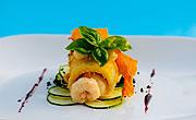 Gastronomy in Croatia