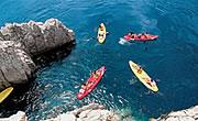 Cannotaggio e kayak