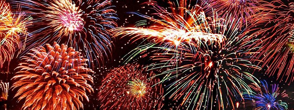 New year 2016/2017 in Croatia