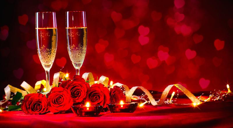 Valentinovo u Opatiji – Hotel Bristol, Hotel Astoria****