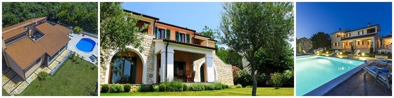 Case vacanze in Croazia - alloggi privati e case vacanze in ...