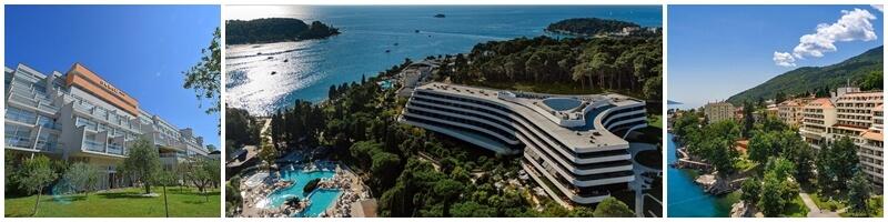 Hotel Croazia - alberghi in Croazia - offerte per vacanze in ...