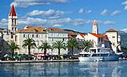 Hradby mesta Trogir