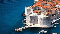 Dubrovnik center