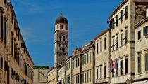 Dubrovnik centru