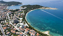 Makarska playa