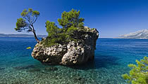 Osrednja Dalmatia