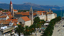 Trogir center