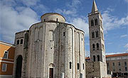 Kostol sv Donat Zadar