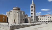 Zadar plaže