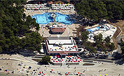 Turistická osada Zaton Zadar