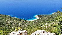 Sveti Ivan pláž