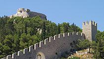 Hvar alten Mauern