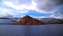 Krk most