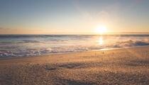 Rab plaža