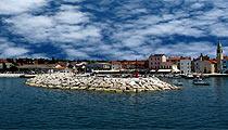Fažana Istria