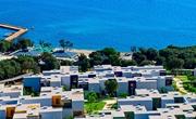 Tourist resort Amarin