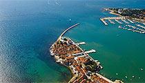 Umag Istria