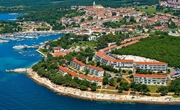 Tourist resort Belvedere Vrsar