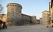 Los castillos de la familia de los Frankopan
