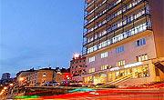 Hotel Neboder Rijeka