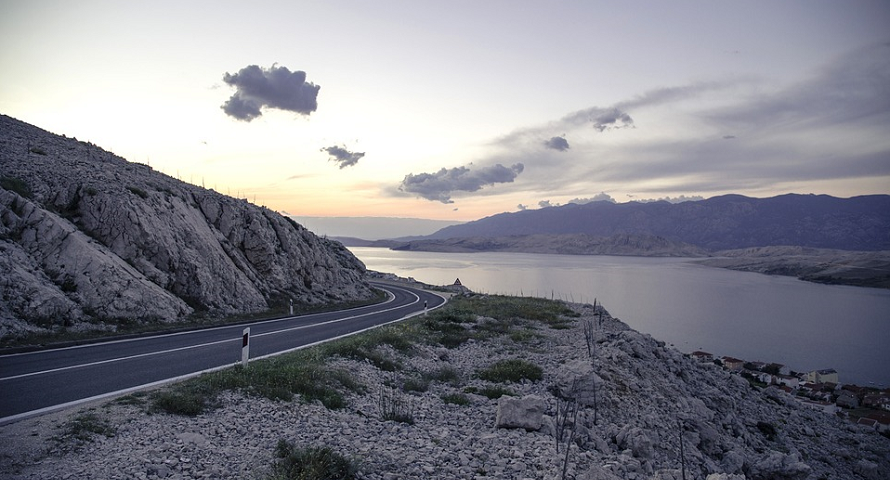 Croazia informazioni utili per il viaggio in croazia for Soggiorno in croazia