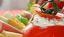 Dálmata de tomate